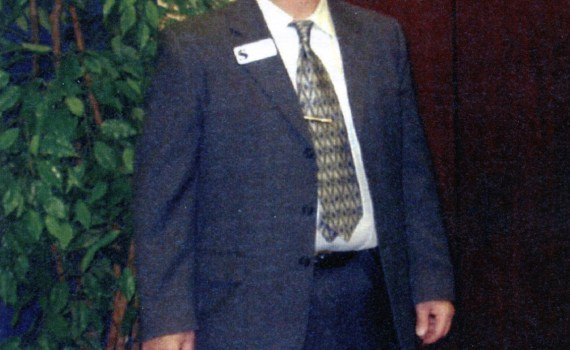 Shawn Halikowski