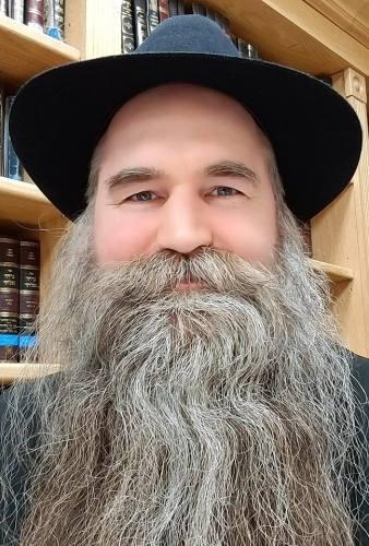 Rabbi Yehudah Menasheh Goldstein