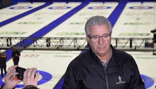 City to host 2022 World Women's Curling Championshipa