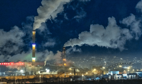 Fossil fuel production 'dangerously out of sync' with climate change targets: UN