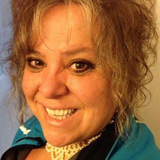 Catherine Van Tine Marcinek