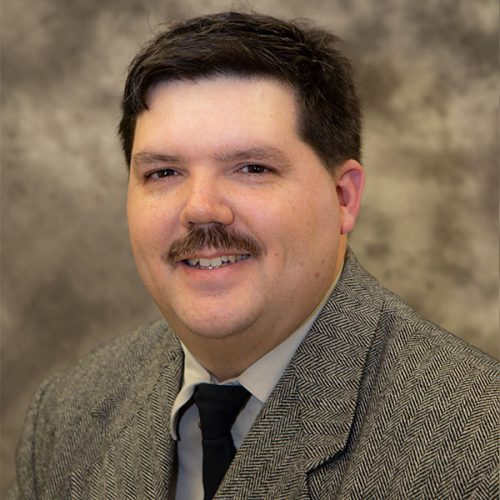 Corey Walker is seeking a spot on the School District 57 board of education.