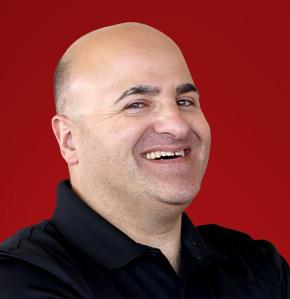 Ron Polillo