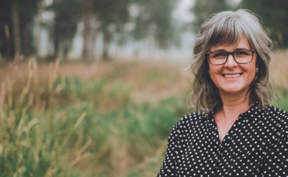 Trudy Klassen