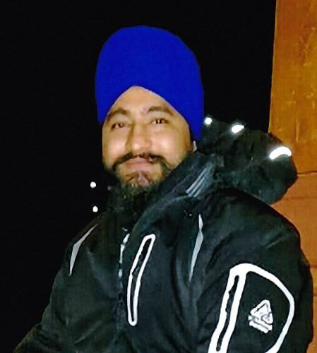 Yadwinder Singh