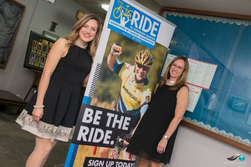 Haylee and Tracy Seiter are gearing up for the Free Wheelin' Gala in April, a major fundraiser for the Wheelin' Warriors of the North.
