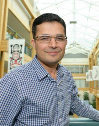Dr. Siraj Ul Islam