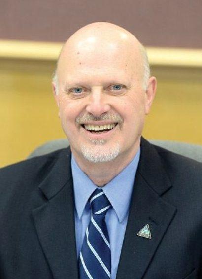 Fraser-Fort George Regional District Chair Art Kaehn.