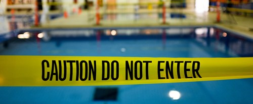 Four Seasons Pool closed for good