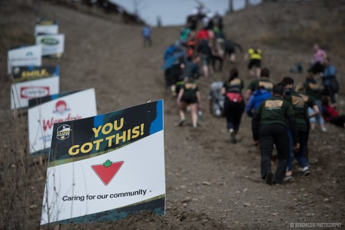 Volunteers needed for 2021 Climb for Cancer and community event