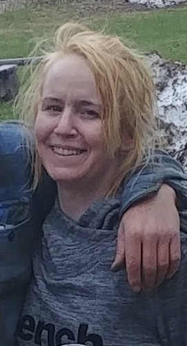 Police seek public's help locating missing woman