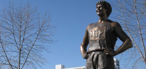 Whose face on the Five? Terry Fox a runaway choice for new five-dollar banknote