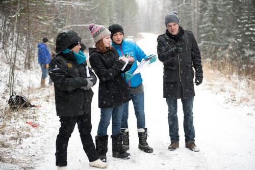 Christmas movie set to begin filming in Prince George next month