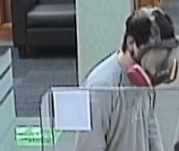 College Heights TD Bank robbed