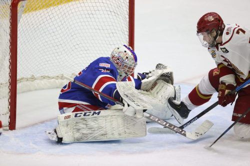Spruce Kings drop 4-1 decision to Chiefs in season-opener