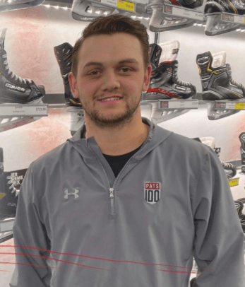 Cougars hire new equipment manager