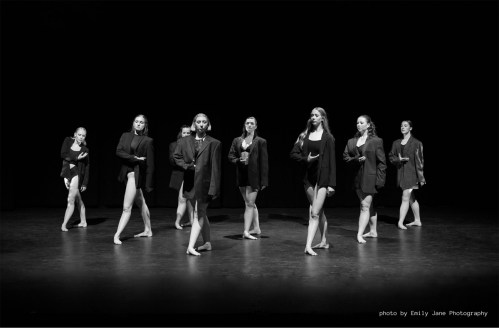 Method Dance hits the Theatre Northwest stage with Bodies in Isolation