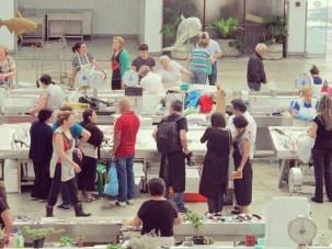 Observação (Mercado de Matosinhos)