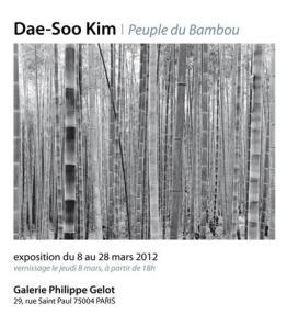Exposition Dae Soo Kim
