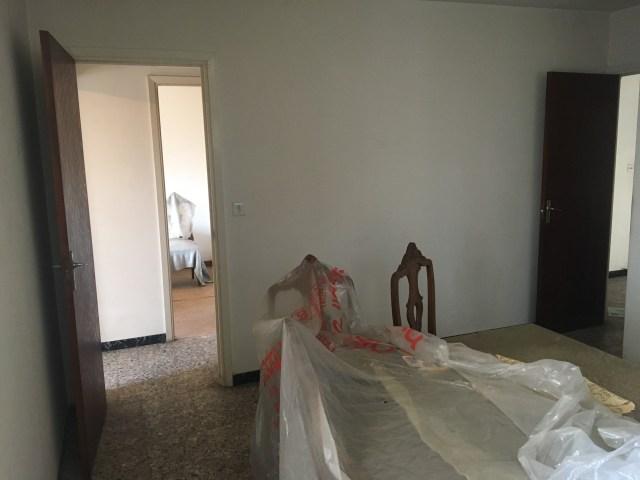 Se vende piso para reformar en la Ronda de Pontevedra, Melide