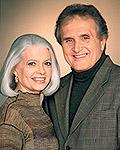 Dr. Judith Sherven and Dr. Jim Sniechowski
