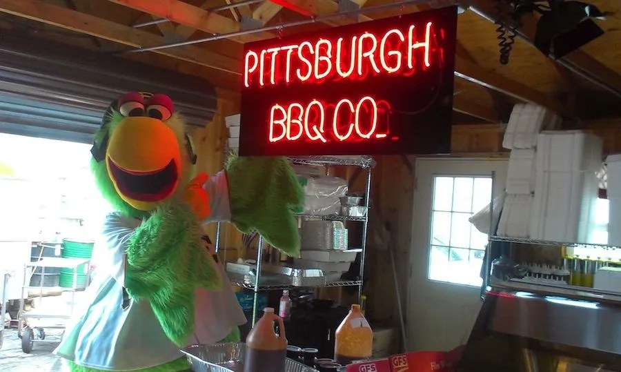 Pirate Parrot Approved