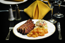 Upscale BBQ Catering
