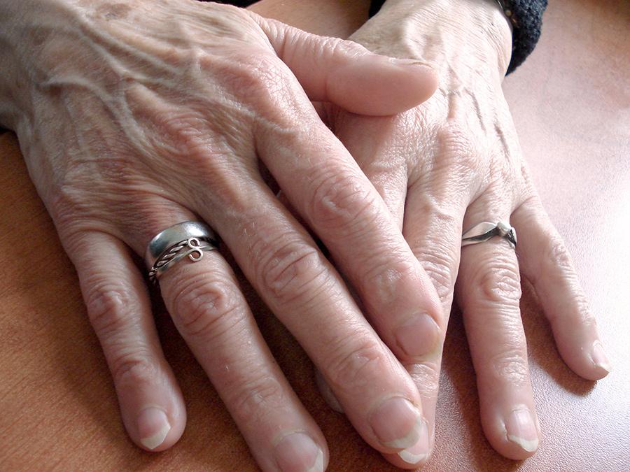 A Caregiver Story