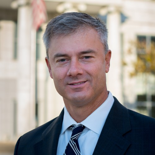 Donald D. Glenn