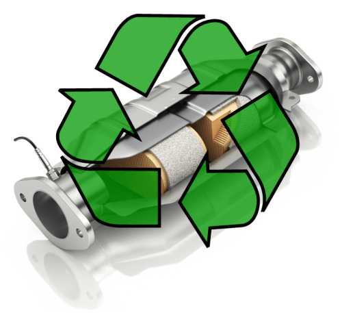 Catalytic Converter Buyers >> Catalytic Converter Recycling Pgm Recovery Systems