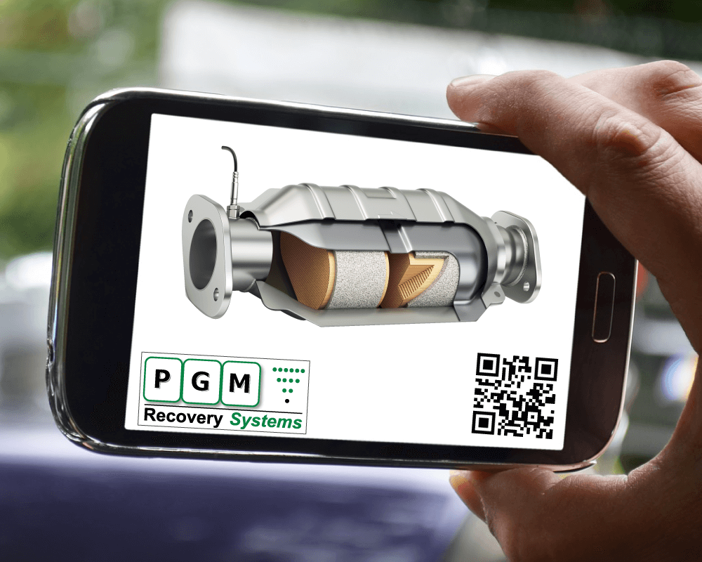 Scrap Catalytic Converter Price Guide | PGM Recovery Systems
