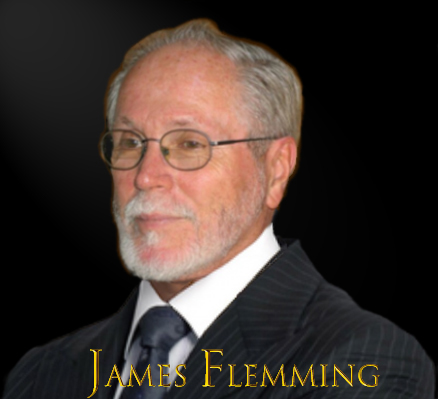 James Fleming PhD