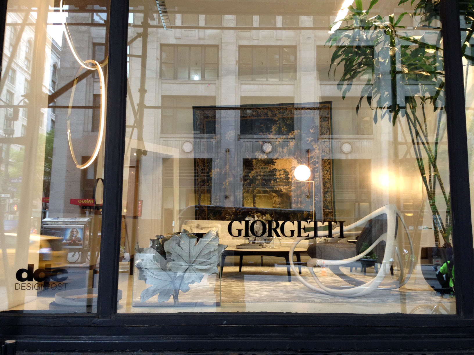 Modern Furniture New York luxury furniture | persian gallery new york