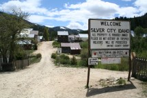 Ghost Towns Worth Visiting - American Profile