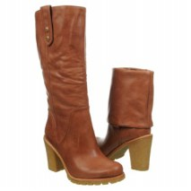 Ugg Josie II boots for fall 2012 that are comfortable and stylish.