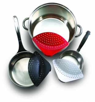 Chef's Planet Clip and Drain is a good gift idea.