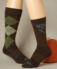 Dahlgren Footwear Socks.