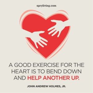 -John Andrew Holmes, Jr.