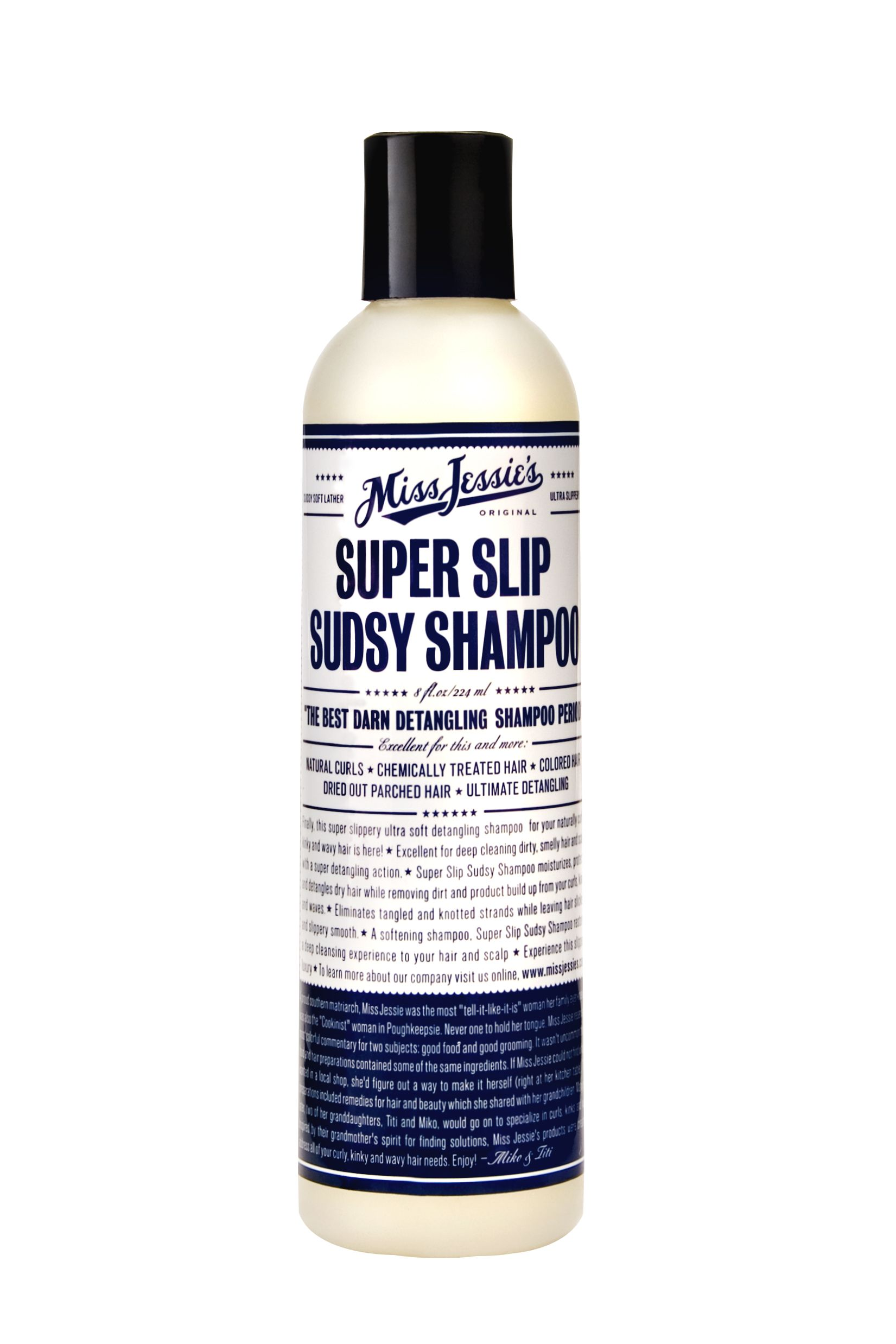 The best paraben free shampoos spry living pmusecretfo Choice Image