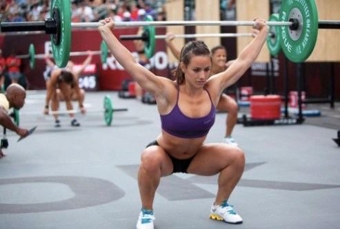 Crossfit gyms have exploded in popularity over the past few years.