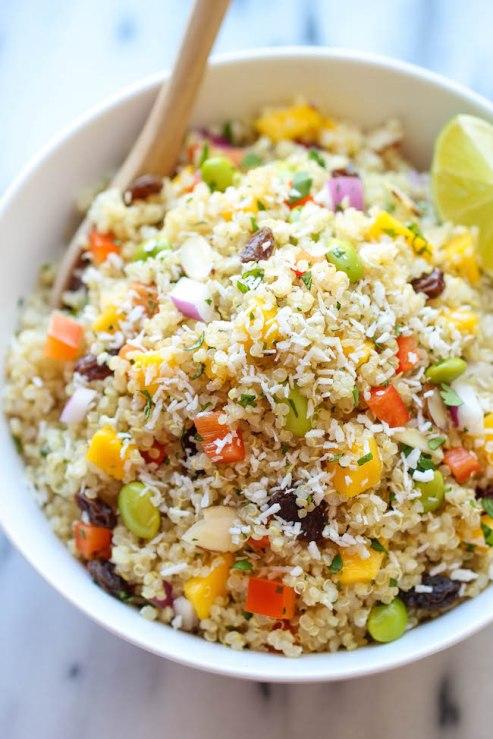 Healthy Restaurant Copycat Recipes