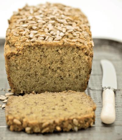 Gluten Free Bread | SpryLiving.com