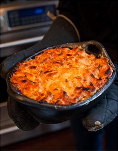 8 Healthy Pasta Recipes | SpryLiving.com