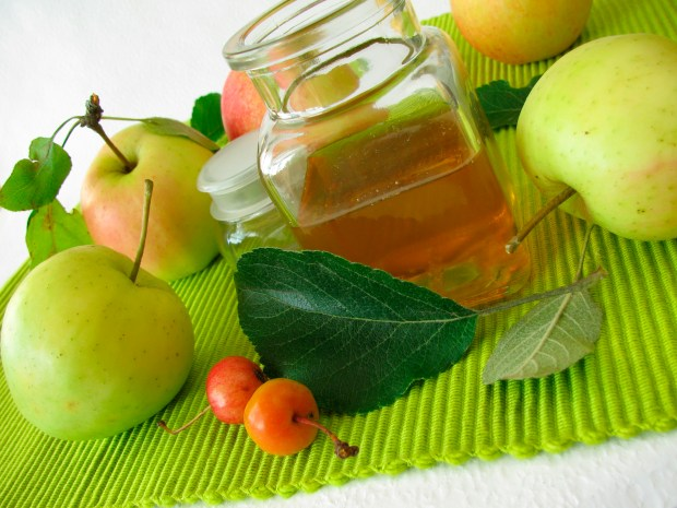 Apple Cider Vinegar | Spryliving.com