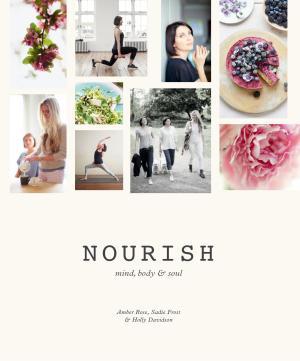 Nourish | Body, Mind & Soul
