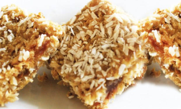 Healthy Cookie Recipes   SpryLiving.com