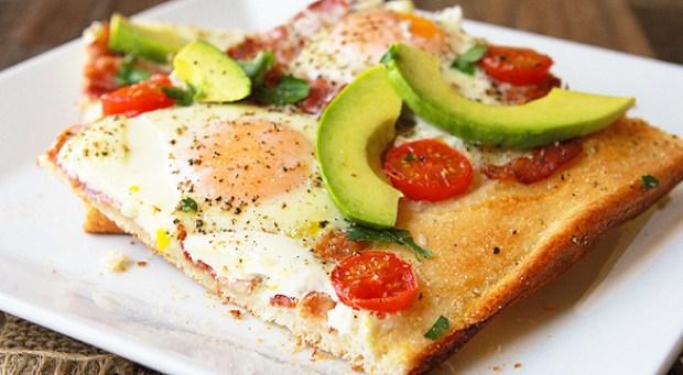 Spry Living|Trending Avocado Breakfast Recipes