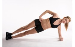 Ab Workout to Lose Belly Fat | spryliving.com