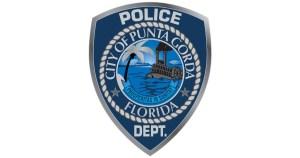 Punta Gorda Police Department Patch