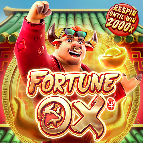 fortune ox pg slot
